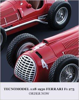 Diecast Models - Minichamps - AUTOart - Norev - Spark
