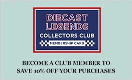 Diecast Club Membership