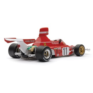 IXO Ferrari 312B3/74 C.Regazzoni #11 Winner 1974 Nurburgring 1:43Alternative Image1