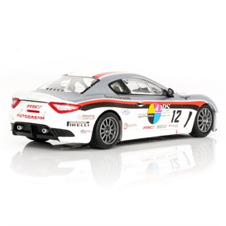 Minichamps Maserati Granturismo MC GT4 - 2010 - #12 1:43Alternative Image1