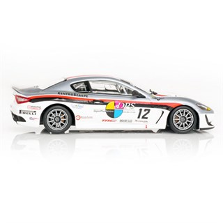 Minichamps Maserati Granturismo MC GT4 - 2010 - #12 1:43Alternative Image2