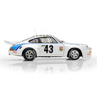 Spark Porsche 911 Carrera RSR - 1st 1977 Daytona 24 Hours - #43 1:43Alternative Image2