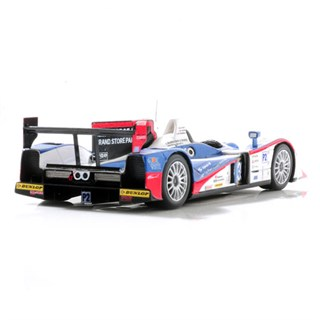 Spark DKR Engineering Lola B11/40 Judd - 2013 Le Mans 24 Hours - #39 1:43Alternative Image1