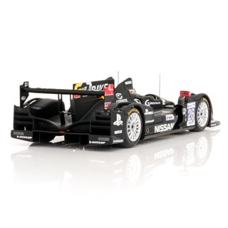 Spark Oreca 03 Nissan - 2012 Le Mans 24 Hours - #26 1:43Alternative Image1