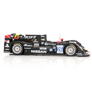 Spark Oreca 03 Nissan - 2012 Le Mans 24 Hours - #26 1:43Alternative Image2
