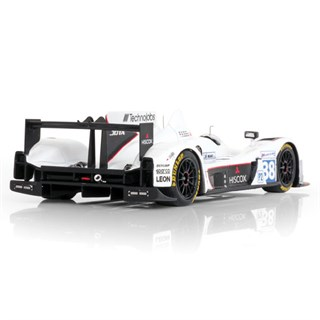 Spark Zytek Z11SN Nissan - 2012 Le Mans 24 Hours - #38 1:43Alternative Image1