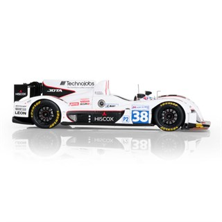 Spark Zytek Z11SN Nissan - 2012 Le Mans 24 Hours - #38 1:43Alternative Image2