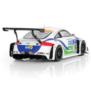 Spark Audi TT-RS - 2012 Nurburgring 24 Hours - #116 1:43Alternative Image1