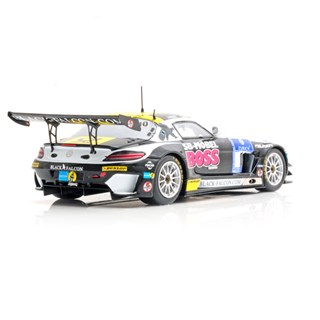 Spark Mercedes SLS AMG GT3 - 2013 Nurburgring 24 Hours - #10 1:43Alternative Image1
