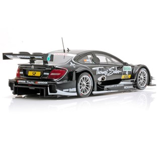 Spark Mercedes AMG C-Coupe - 2013 DTM - #4 R. Merhi 1:43Alternative Image1