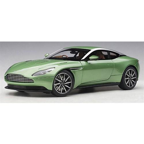 Autoart Aston Martin Db11 Appletree Green 1 18