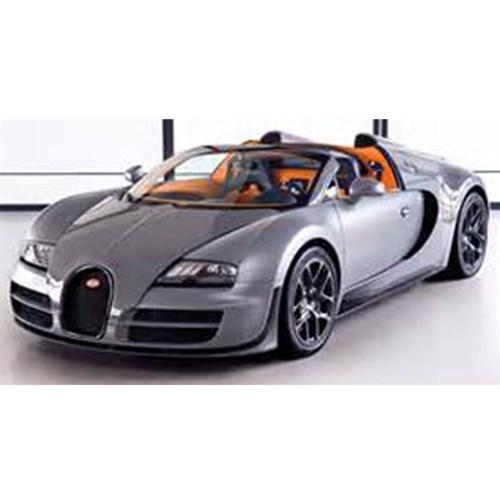 bugatti veyron 16 4 grand sport vitesse 2013 jet grey