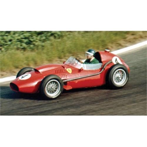 Ferrari 246 F1 1st French Grand Prix 1958 4 M