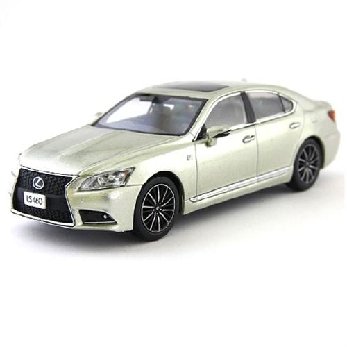 2013 Lexus Ls460 For Sale: Titanium 1:43