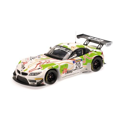 Bmw Z4 Gt3 Top Speed: 2012 6h ADAC Ruhr-Pokal-Rennen