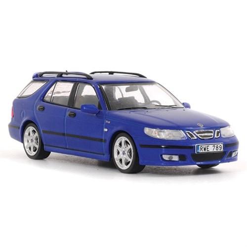 Premium X Saab 9 5 Sport Combi Aero 2002