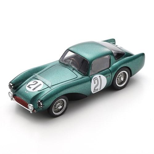 Spark Aston Martin DB3 S