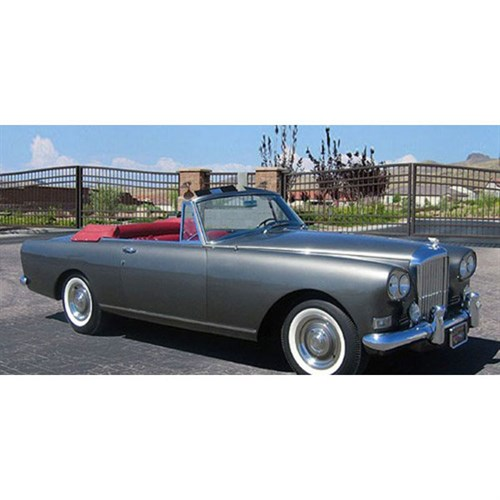 Spark Bentley Continental S3 Convertible Chinese Eyes 1964
