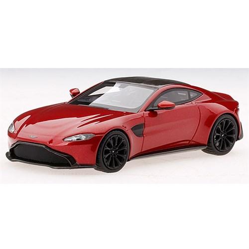 TrueScale Miniatures Aston Martin Vantage 2018