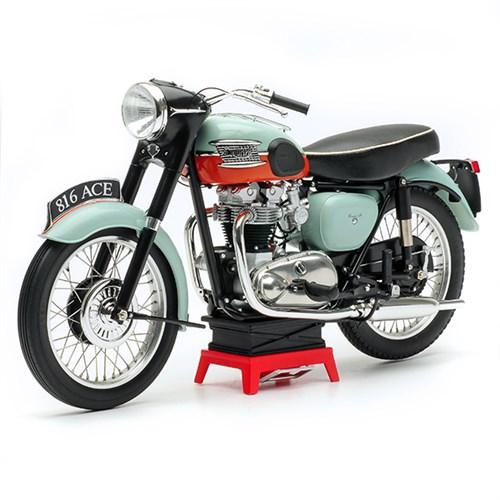 Triumph Bonneville Tangerine Dream 1959 - 1:6