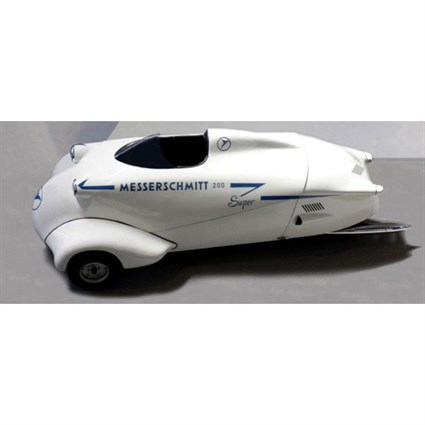 Bizarre Messerschmitt KR200 Super - 1955 Record Car - 1:43