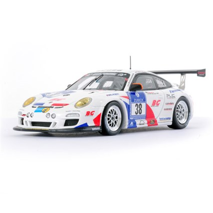 Spark Porsche 997 GT3 Cup - 2013 Nurburgring 24 Hours - #38 1:43