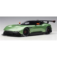 AUTOart Aston Martin Vulcan 2015 - Apple Tree Green Metallic 1:18