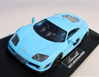Automodello Noble M600 2014 - Baby Blue 1:43