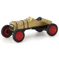 AutoCult Ford Model T 'The Golden Ford' 1911 - 1:43