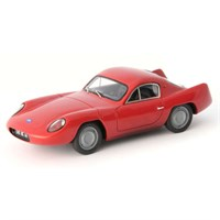 AutoCult Mismaque Squal - Red 1:43