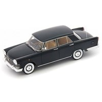 AutoCult Fiat 1200 Speciale - Dark Blue 1:43