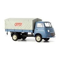 AutoCult Goliath Express 1100 Pick-Up 1957 - Blue/Light Grey 1:43
