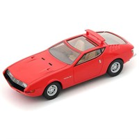 AutoCult Toyota EX-1 - Red 1:43