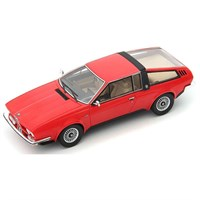 AutoCult BMW 528 GT Coupe Frua - Red 1:43