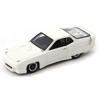 AutoCult Porsche 924 World Record Car - 1:43