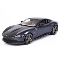 BBR Ferrari Roma 2019 - Light Blue 1:18