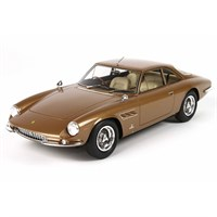 Ferrari 500 Superfast Series 2 1965 - Peter Sellers - Gold 1:18