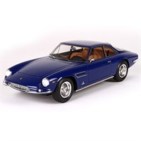 BBR Ferrari 500 Superfast Series 2 1965 - Blue 1:18