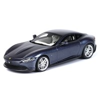 BBR Ferrari Roma 2019 - Light Blue 1:43