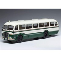 IXO Skoda 706 RO - Green/White 1:43