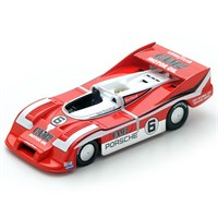 Bizarre Porsche 917/30 - 1975 Closed Course Speed Record - #6 M. Donohue 1:43