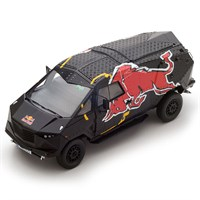 Bizarre Red Bull Event Car 1:43