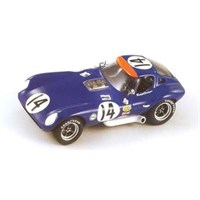 Cheetah GT Chevrolet - 1964 American Challenge Cup - #14 R. Salyer 1:18