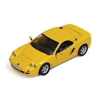 Hommell RS Berlinette 1999 - Yellow 1:43