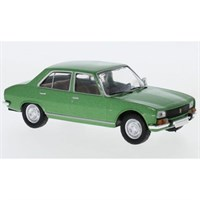 IXO Peugeot 504 1969 - Metallic Green 1:43