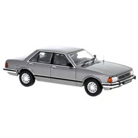 IXO Ford Granada 2.8 GL Mk.II 1982 - Metallic Grey 1:43