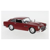 IXO Aston Martin DB4 Coupe 1958 - Red 1:43