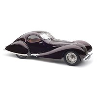 Talbot-Lago Coupe T150 C-SS 1938 - 1:18