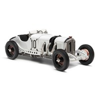CMC Mercedes SSKL - 1931 German Grand Prix - #10 H. Stuck 1:18