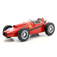 CMR Ferrari Dino 246 - 1st 1958 British Grand Prix - #1 P. Collins 1:18